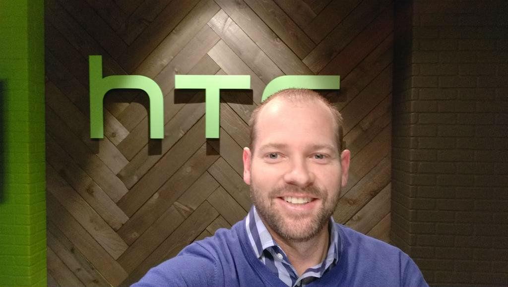 Jason Mackenzie leaving HTC after 12 years