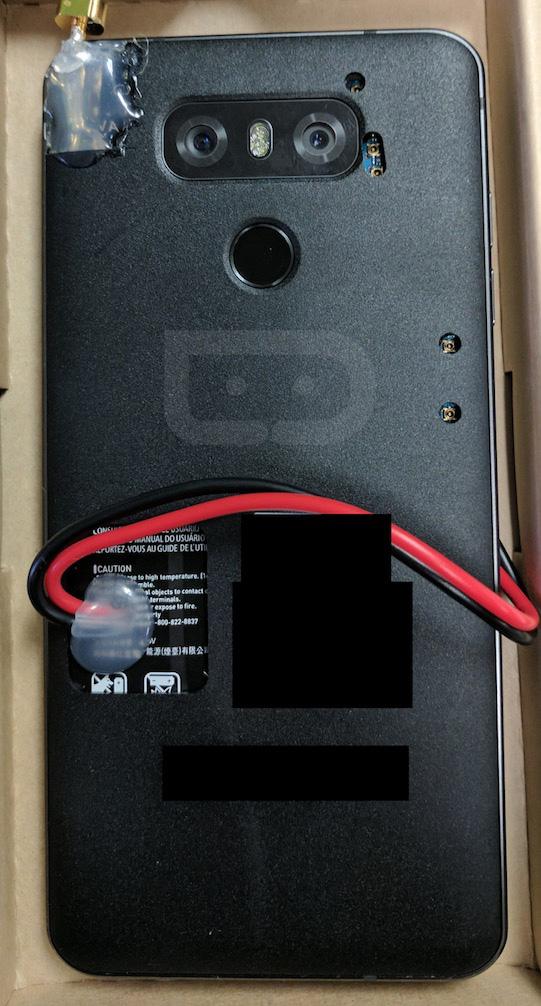 LG G6 PROTO