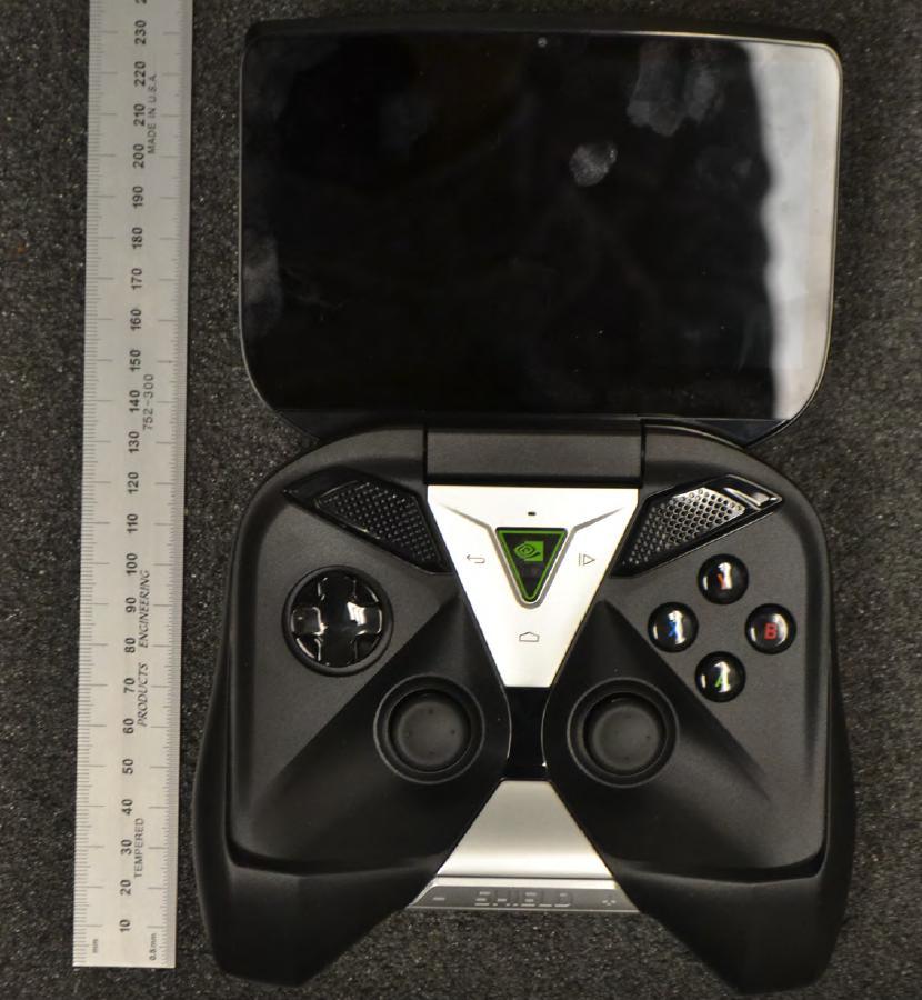 Nvidia Shield Portable 2