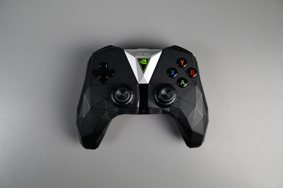 SHIELD TV (2015) Owners, Just Buy a New SHIELD Controller