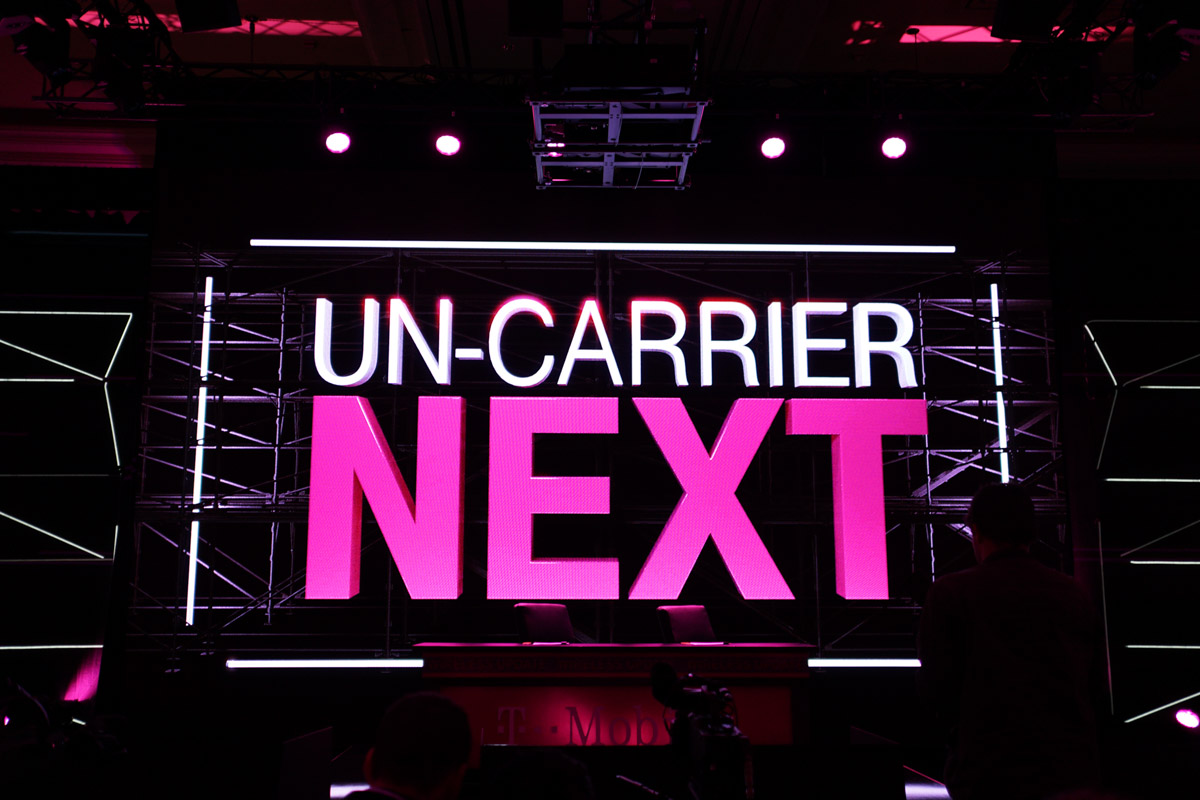 CES Event: Watch T-Mobile Uncarrier 'NEXT' Event at 11AM Pacific ...