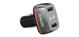 anker car charger deal