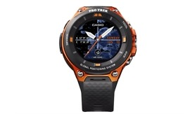 casio android wear wsd-f20