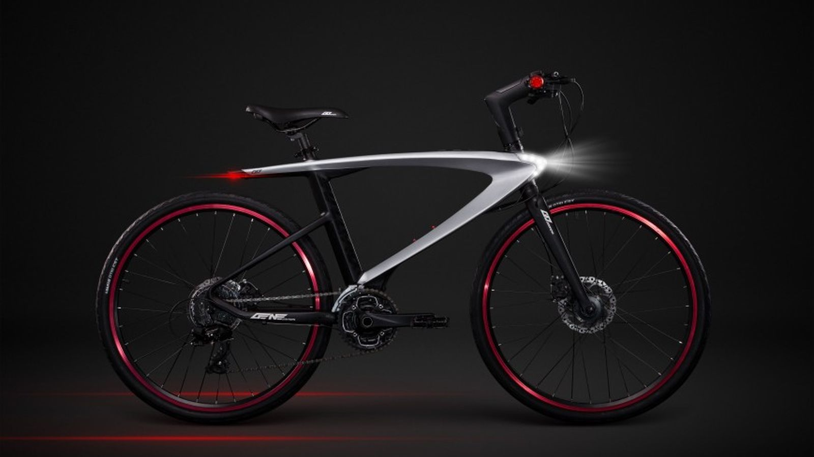 CES: LeEco to Launch Its Android-Powered Smart Bikes in Q2 ...