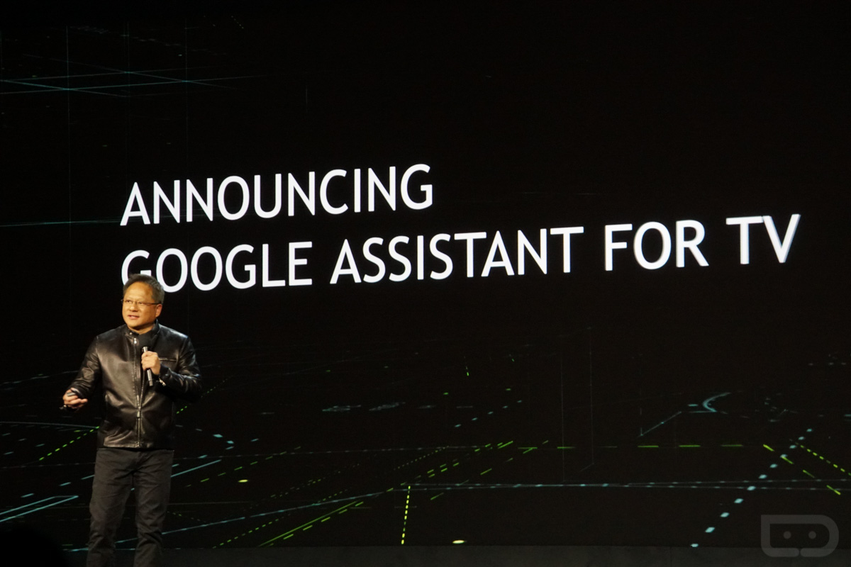 Google Assistant Comes to Android TV and More