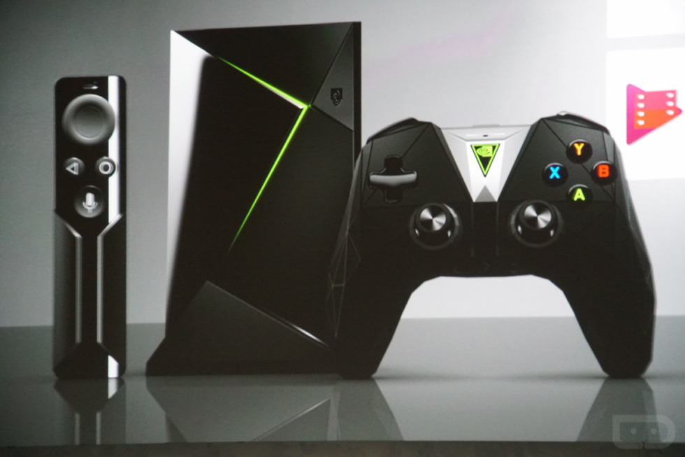 NVIDIA SHIELD TV (2017) Now Available for Purchase! – Droid Life
