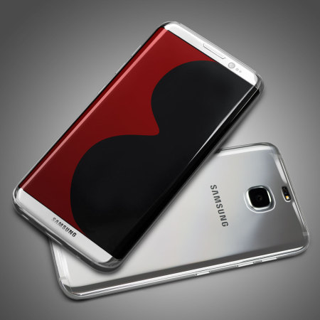 galaxy s8 case render
