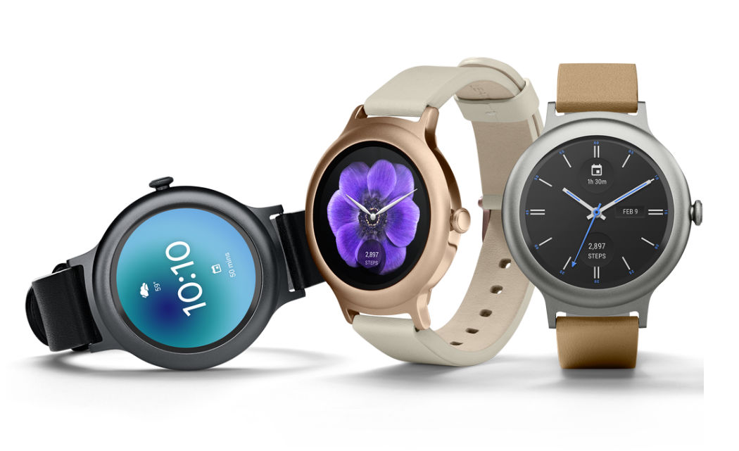 Android wear 2 0 officially launched here 39 s what 39 s new droid life for Android watches