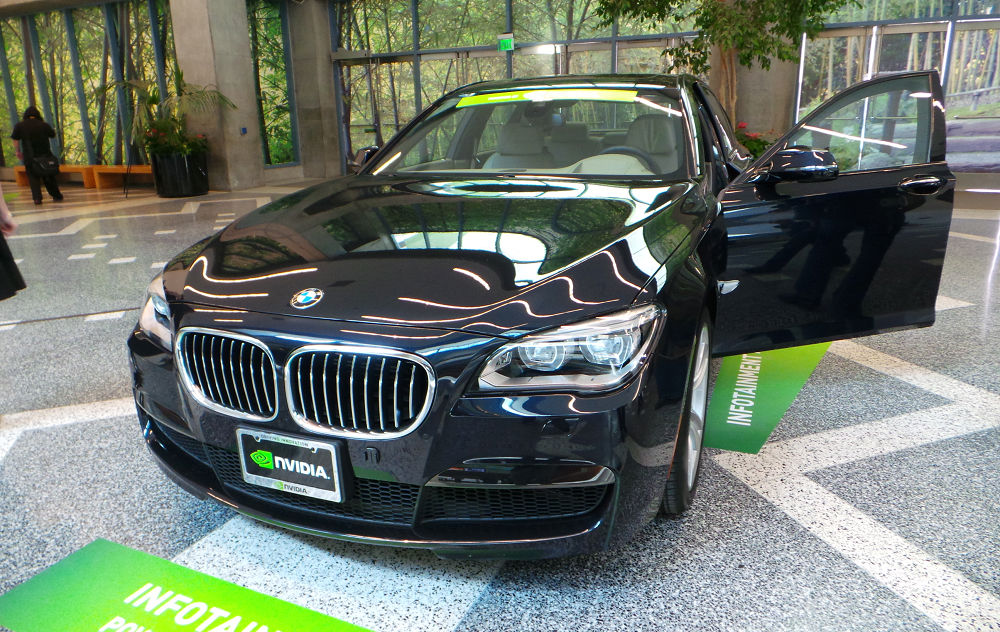 waiting for android auto in your bmw don t bother techgreatest. Black Bedroom Furniture Sets. Home Design Ideas