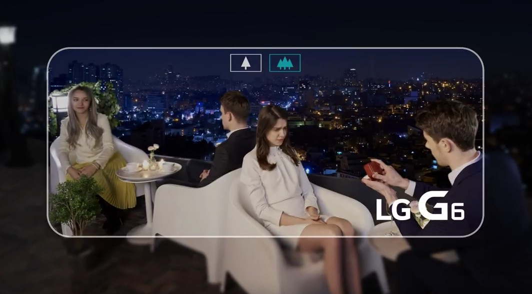 Korean Media Also Says LG G6 Goes on Sale March 10, Galaxy ...