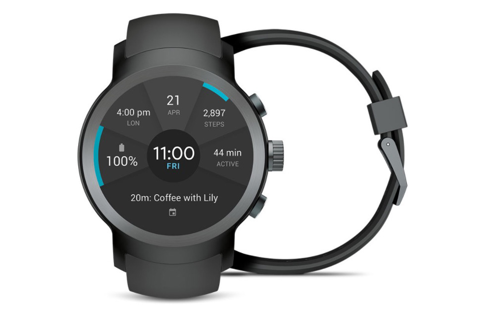 lg watch sport verizon
