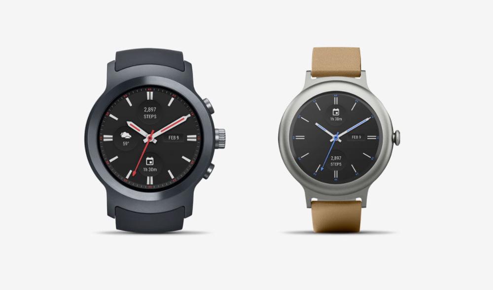 lg watch sport watch style specs