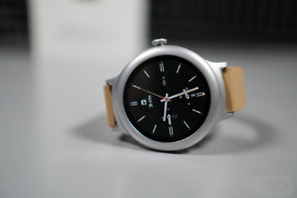 Wear OS Watch