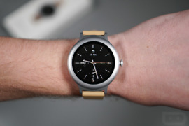 watch style android wear oreo