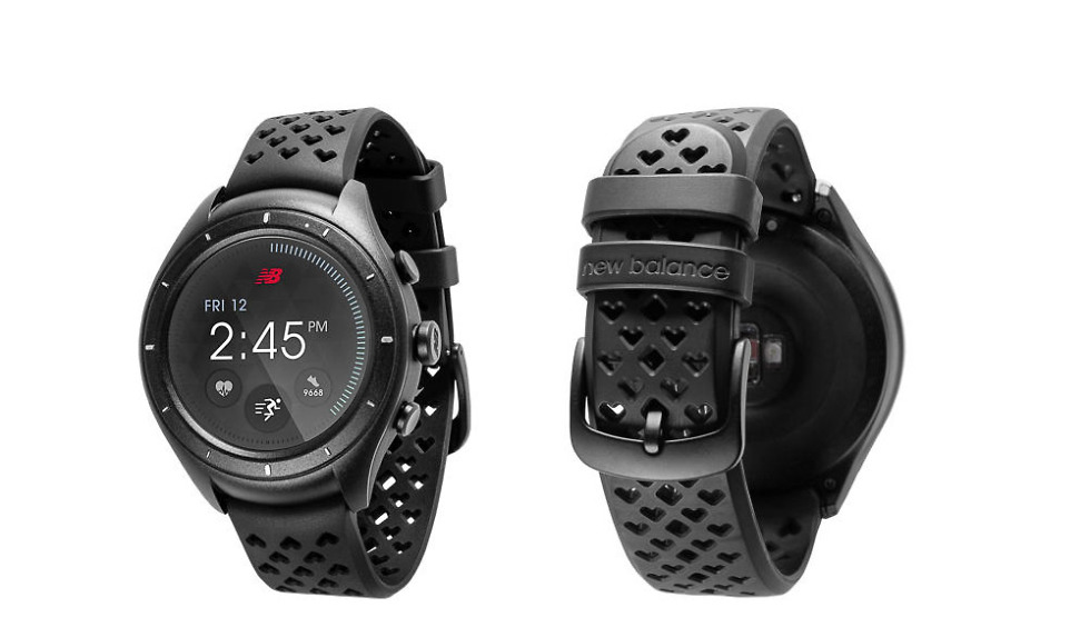 716a16d83bd2f New Balance's RunIQ Android Wear Watch is Now Available – Droid Life