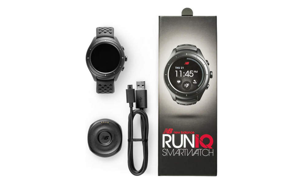 new balance runiq watch