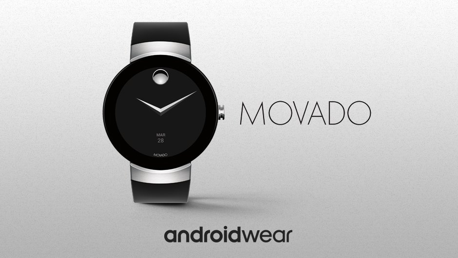 Misfit's first smartwatch arrives this summer with Android Wear 2.0