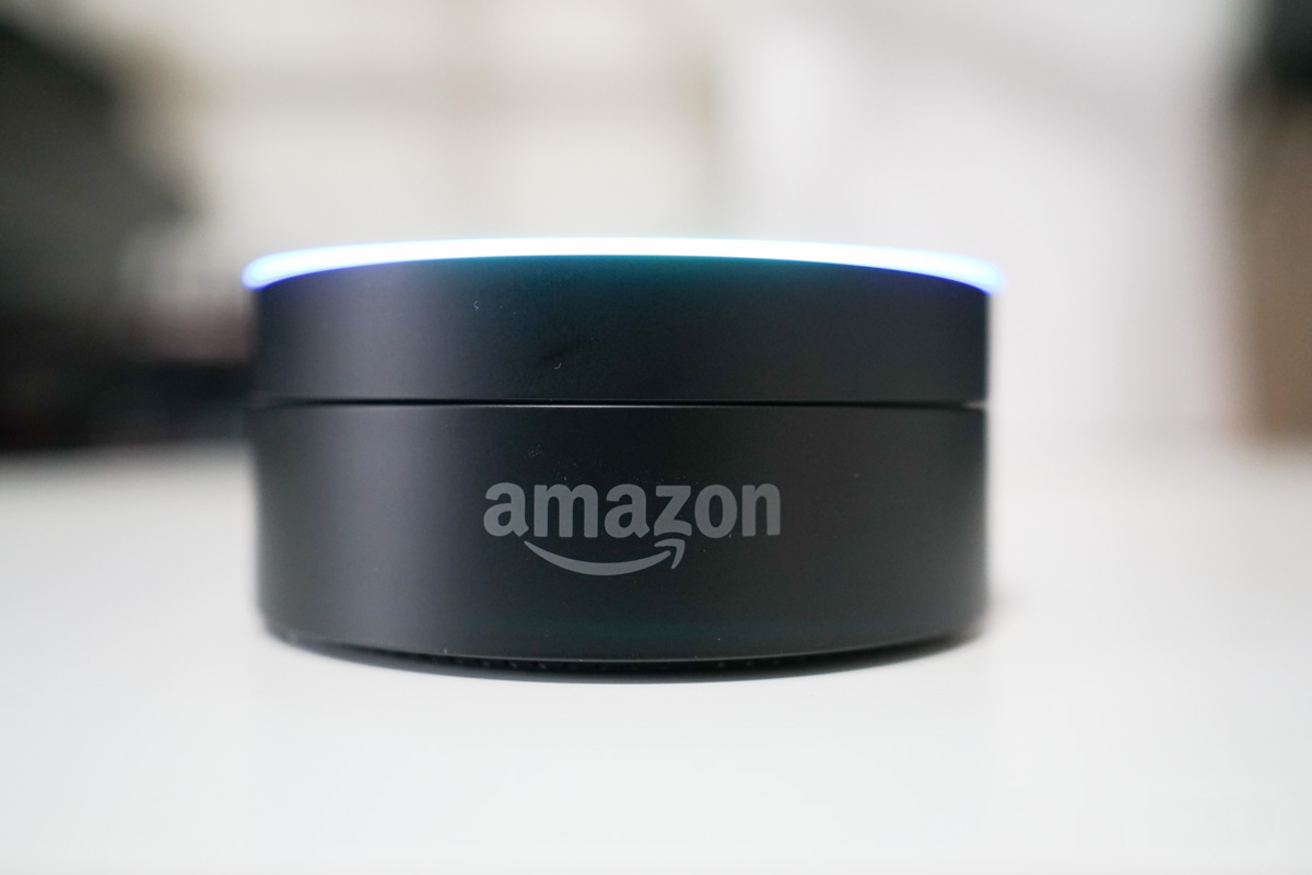 amazon 39 s new alexa powered devices could act as a home. Black Bedroom Furniture Sets. Home Design Ideas