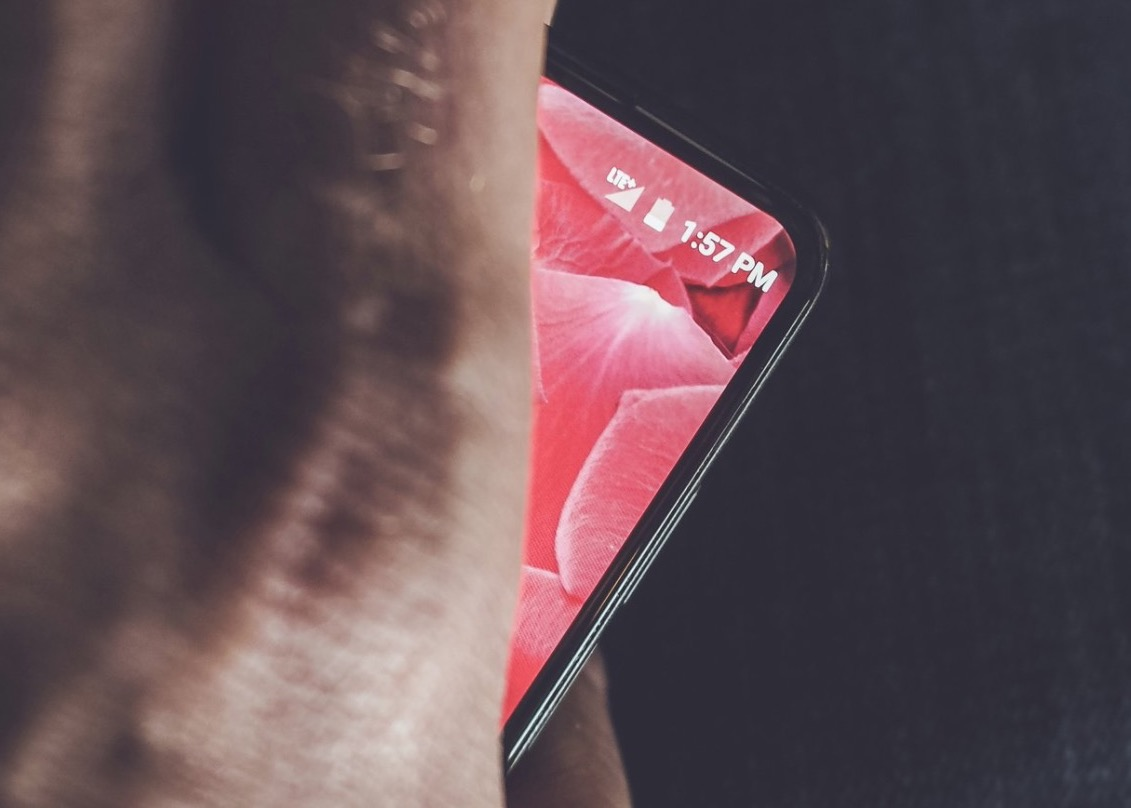 Android co-founder Andy Rubin teases his new device from Essential