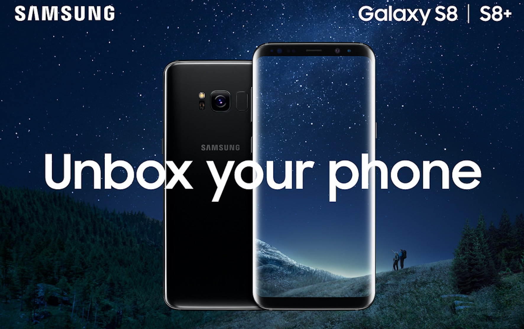 samsung announces the galaxy s8 and galaxy s8 arrives april 21 droid life. Black Bedroom Furniture Sets. Home Design Ideas
