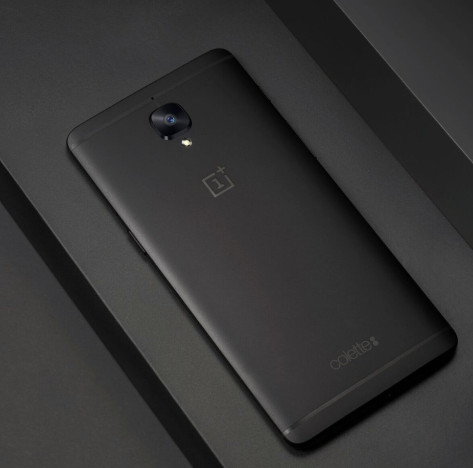 OnePlus is Releasing a Special Edition 3T That You Have ...
