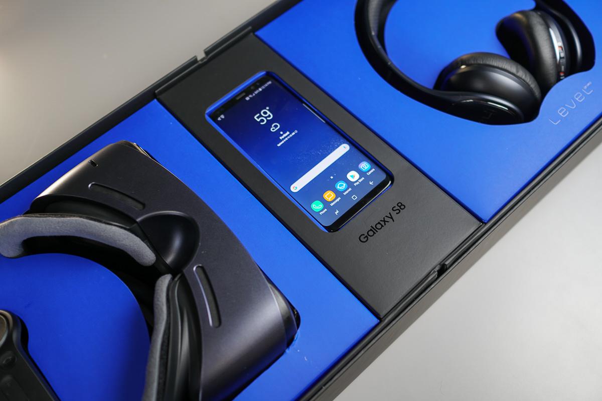 Samsung gear bluetooth headphones - headphones samsung s8