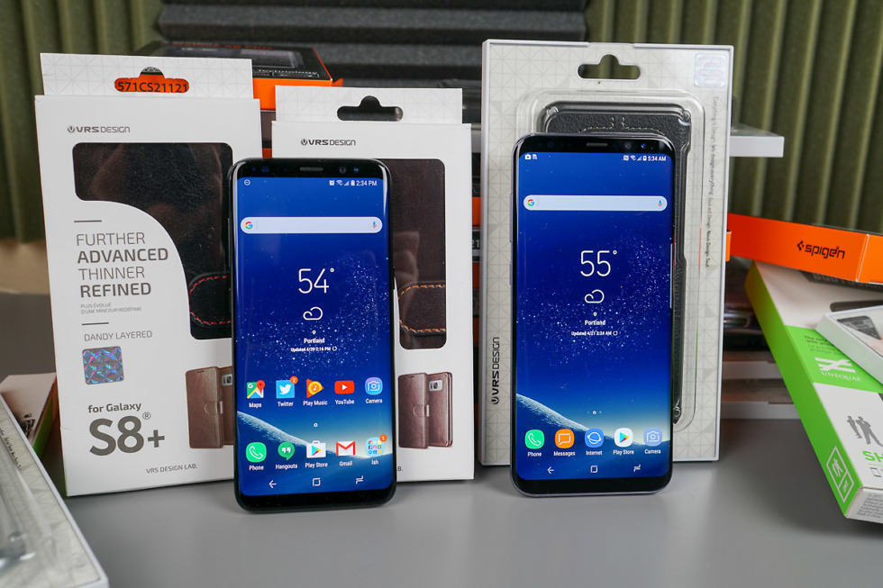 low priced 0aef0 04bc8 Video: Best Galaxy S8, Galaxy S8+ Cases Worth Checking Out – Droid Life