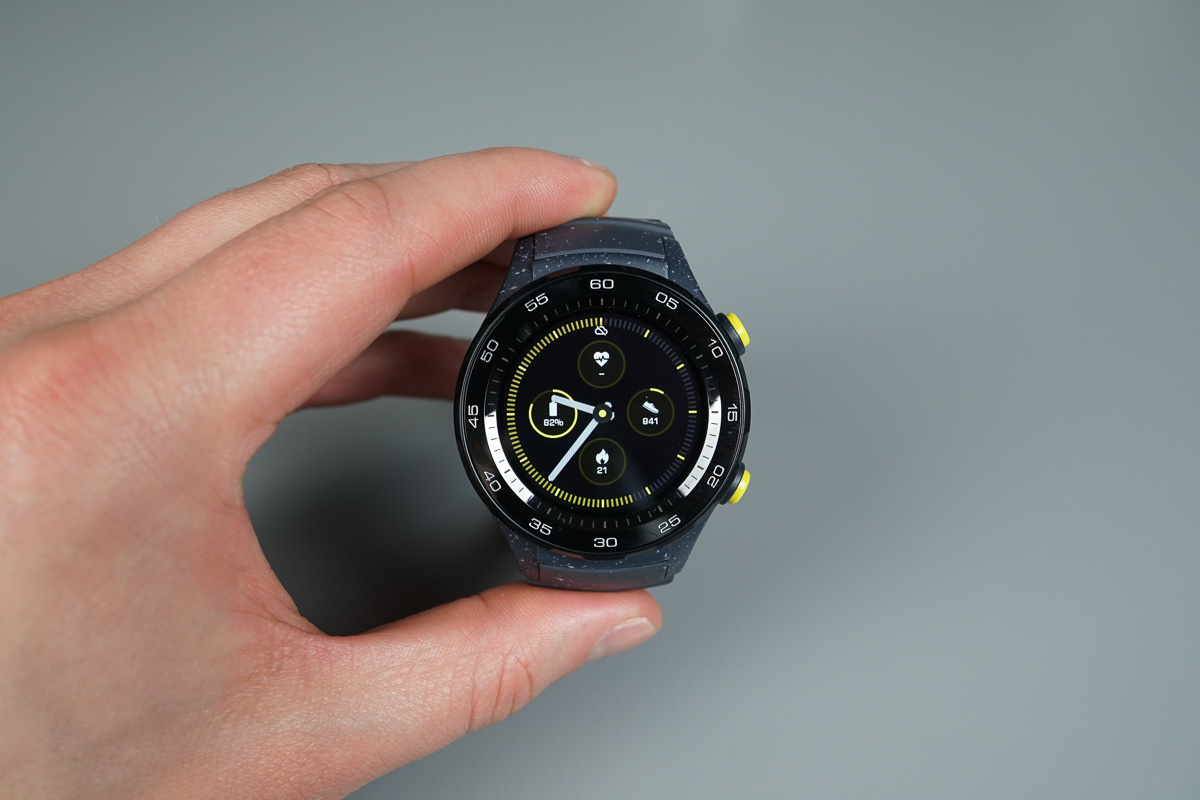 Huawei Watch 2 Review: We're Left Wanting More of the Original