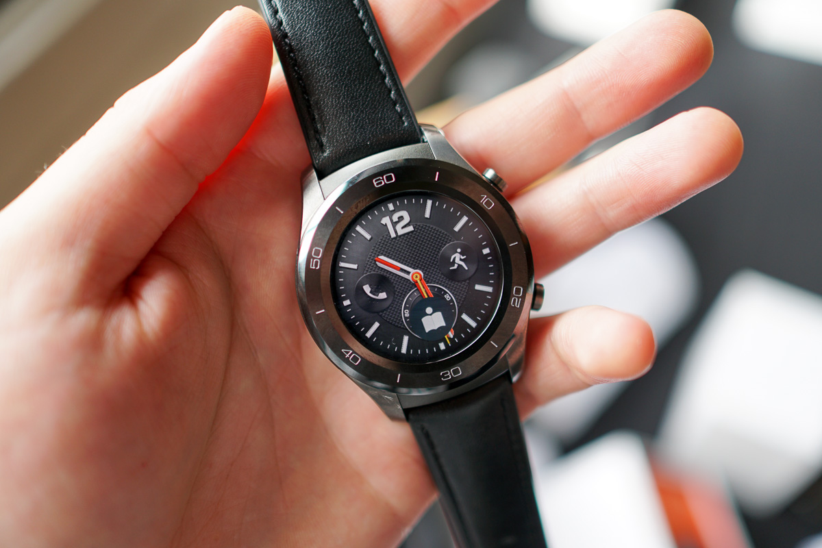 Huawei Watch 2 US Availability and Pricing | Droid Life
