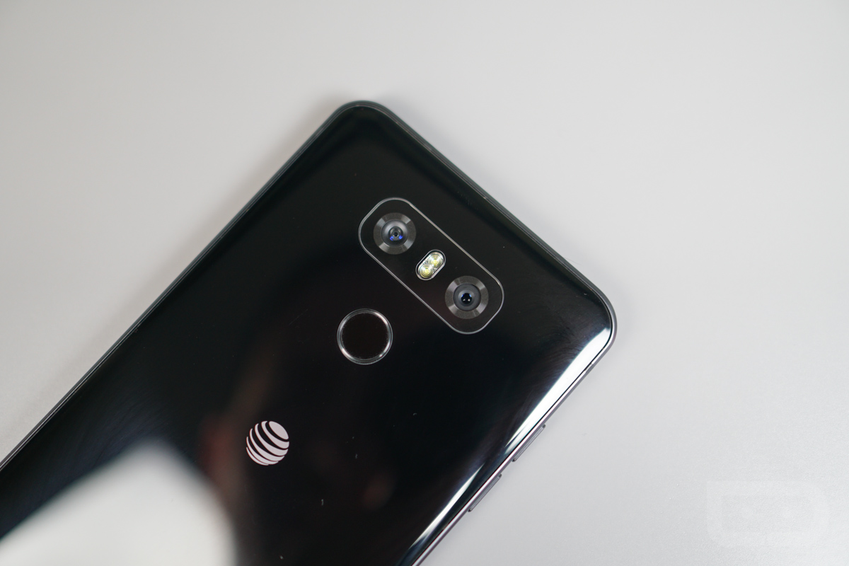 LG G6 Review – Droid Life