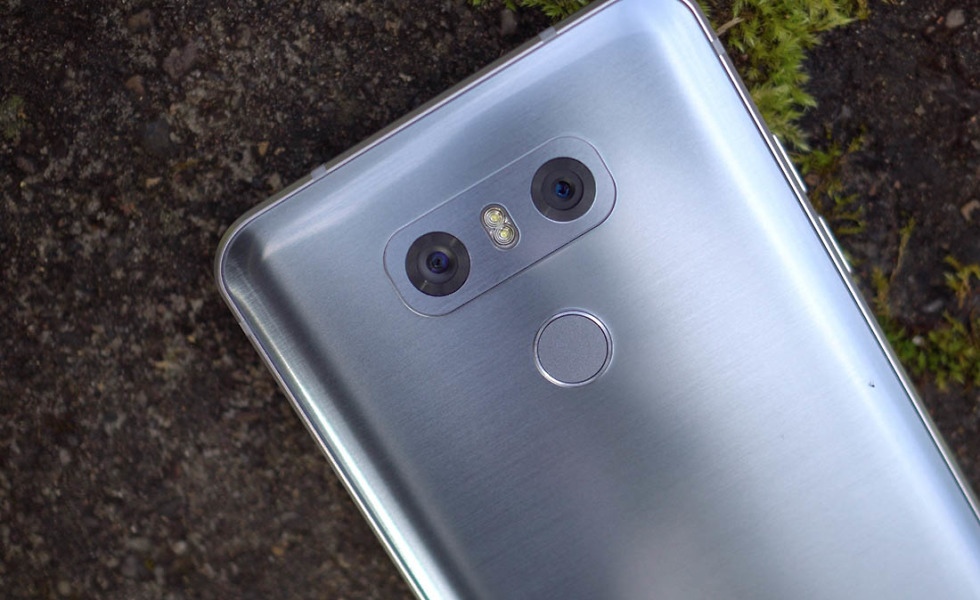US Unlocked LG G6 Now Available for Purchase, Starts at $599