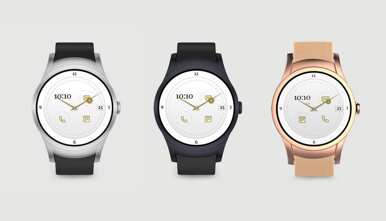 Verizon Wear24 Smartwatch Is Launching On May 11th