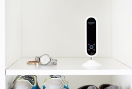 buy amazon echo look