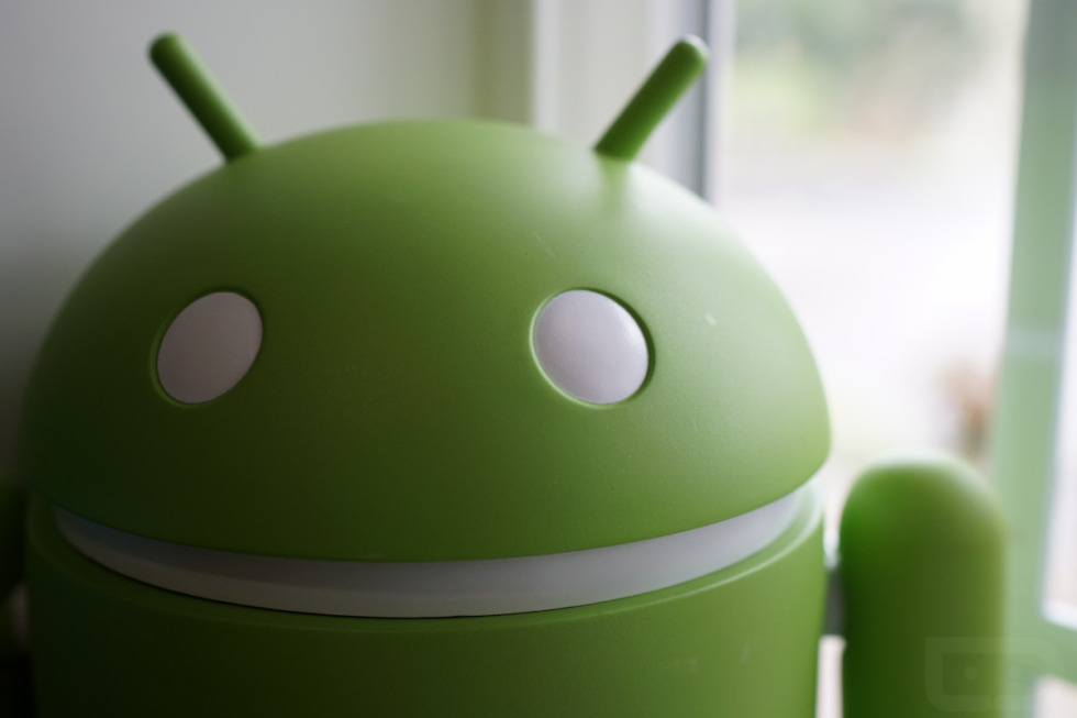 I Miss the Big Reveal of New Android Versions