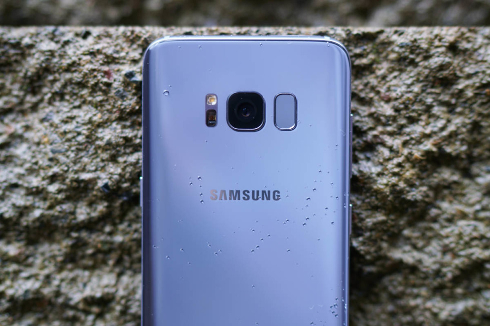Verizon's Galaxy S8, S8+, and Note 8 All Grab New Updates