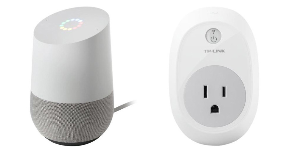 google home tplink deal