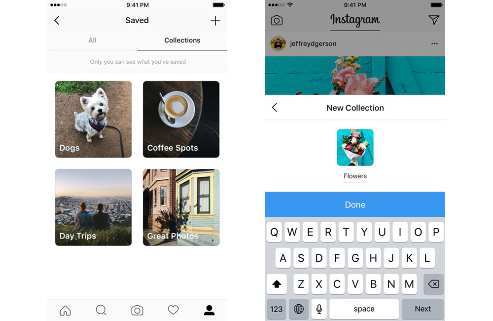 Instagram Finally Lets You Categorize Saved Posts – Droid Life