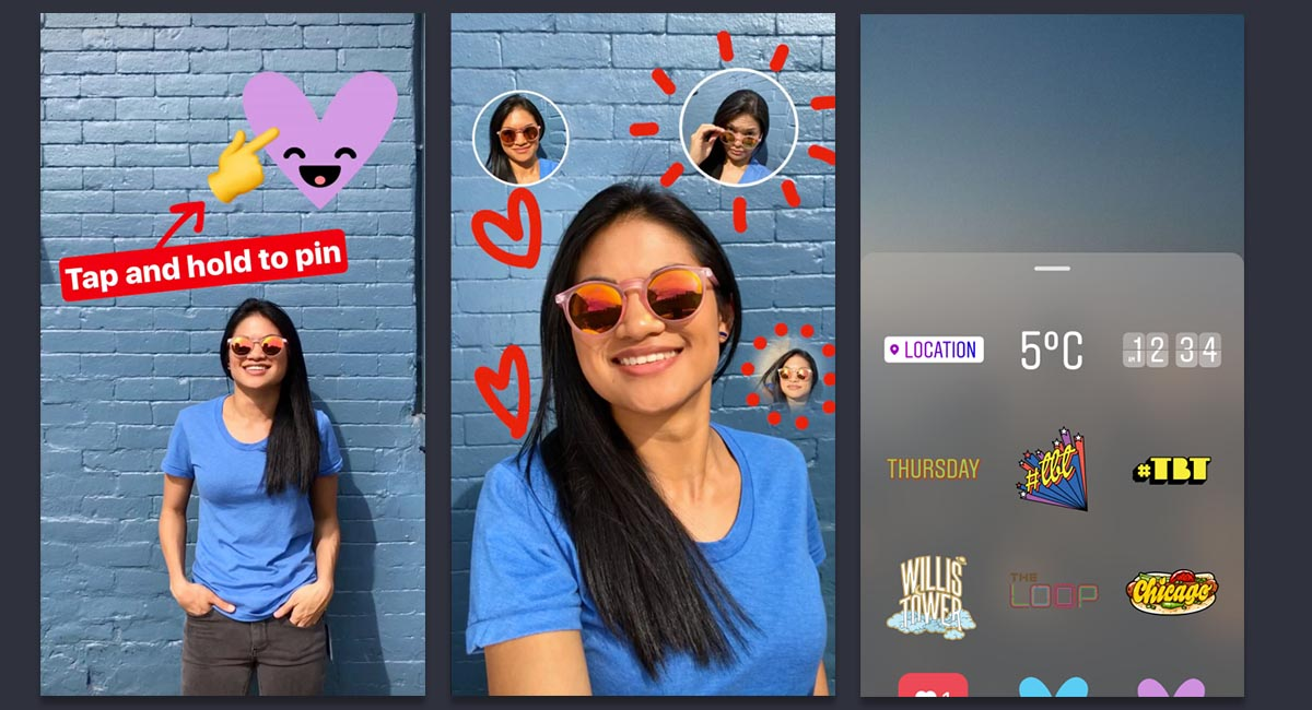200 Million People Use Instagram Stories Every Day, Have