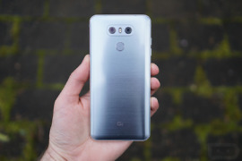 lg g6 software update