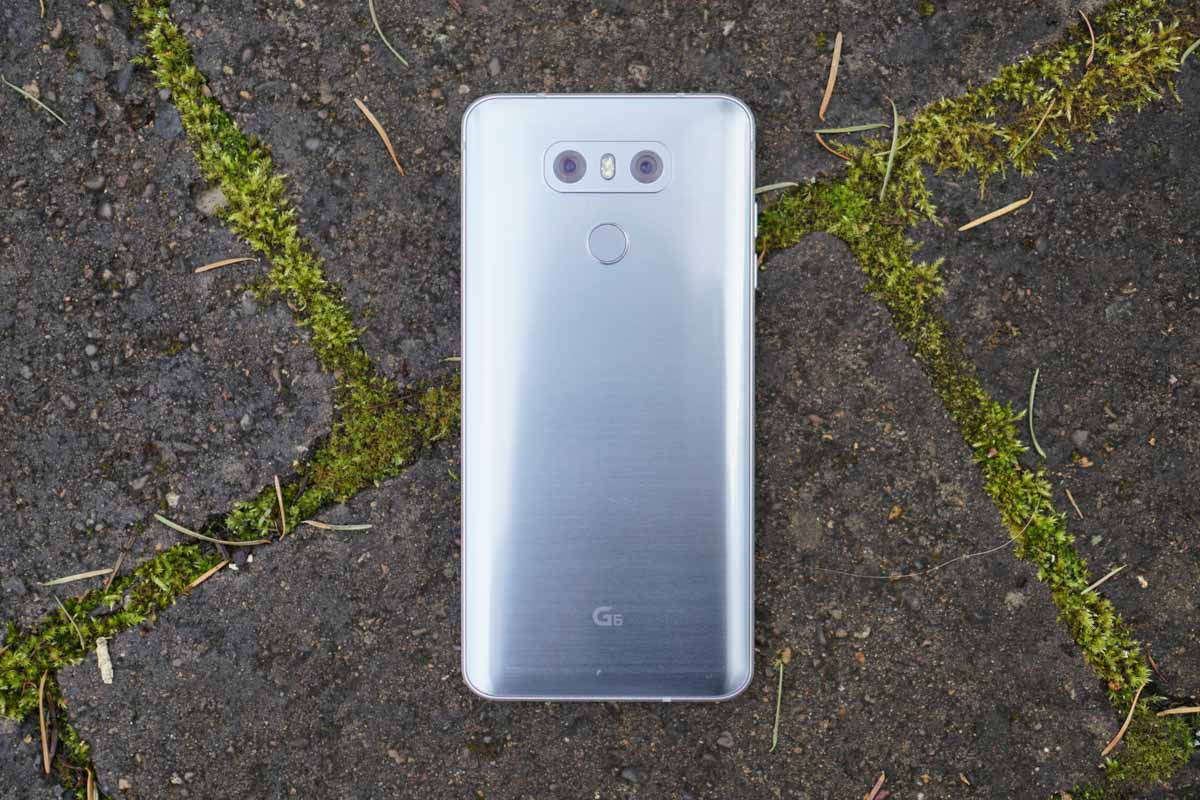 DEAL: LG G6 is Just $11.99/Month at Best Buy This Weekend ($384 Off)