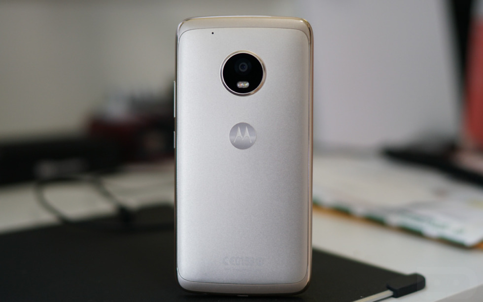 best moto g5 plus deal