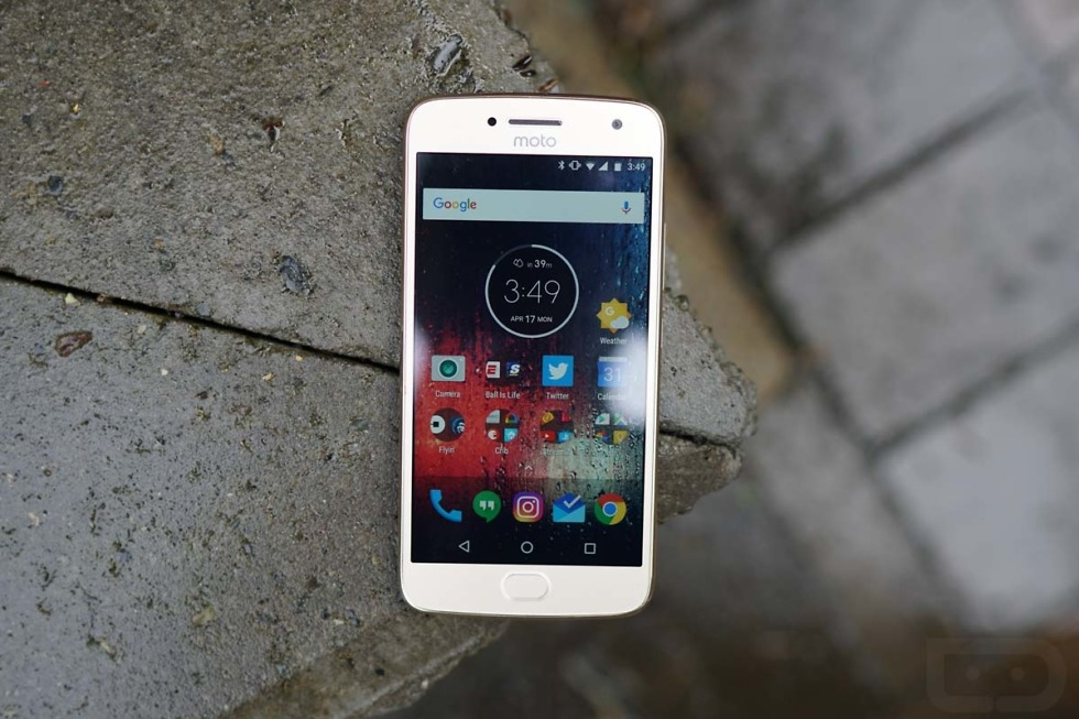 Moto G5 Plus Review: Motorola is Still the Budget King
