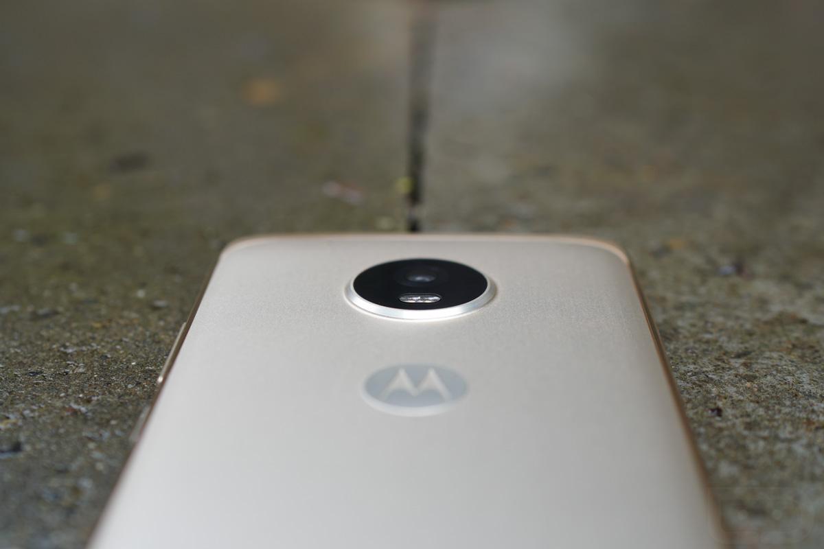 Moto G5 Plus Review Droid Life