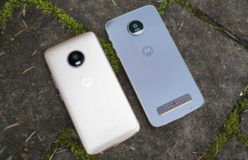 moto g5 plus moto z play