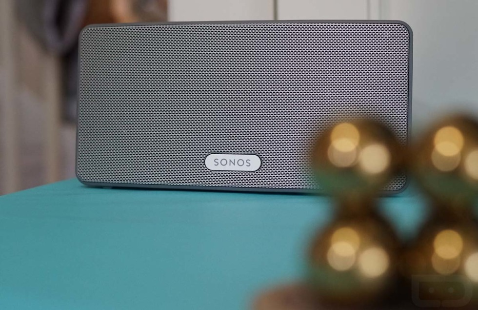 Sonos Backpedals, Will Let Legacy Products Live Longer