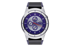 zte quartz watch
