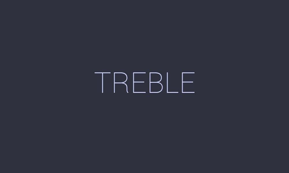 Google's Project Treble Is A Modular Base For Android