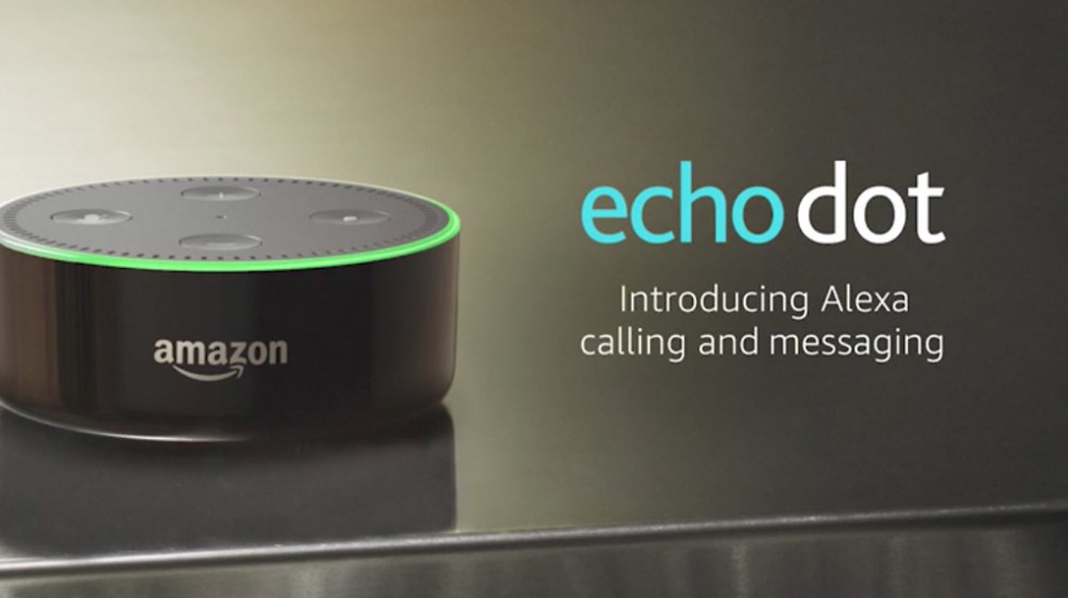 alexa calling and messaging