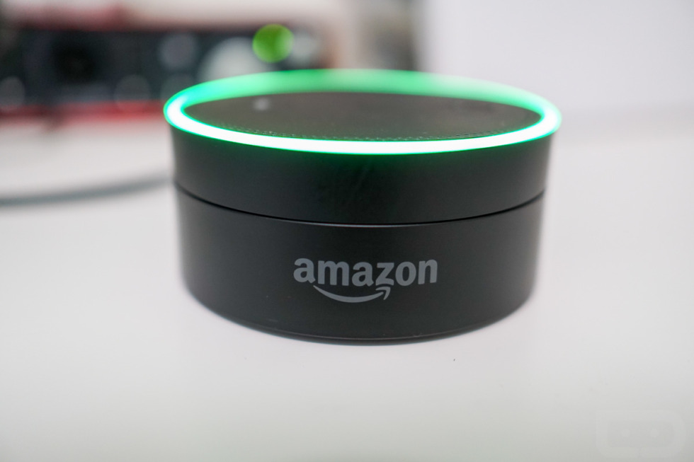amazon alexa voice messaging
