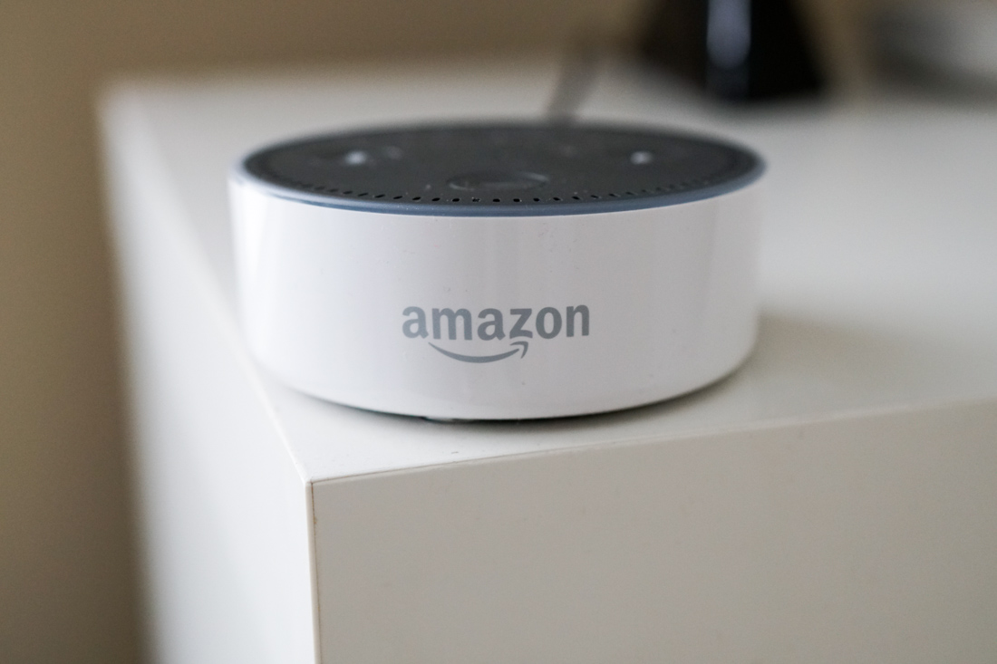 deal amazon echo dot is 10 off today updated droid life. Black Bedroom Furniture Sets. Home Design Ideas